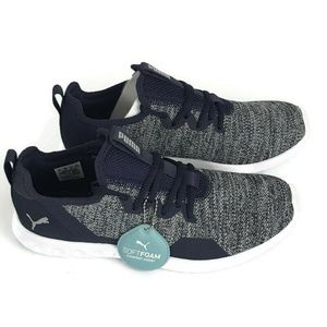 PUMA Shoes - Puma Women's Carson 2 X Knit Training Shoes Blue